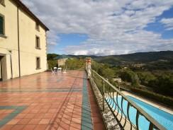 Agriturismo Villa Stampa Cabatè